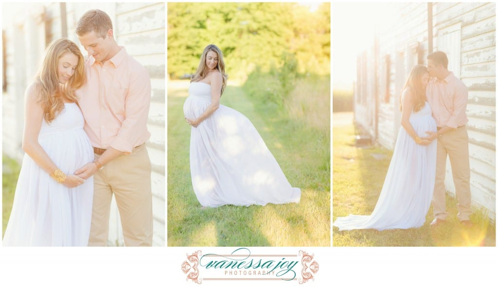 Rustic Maternity Photo ideas