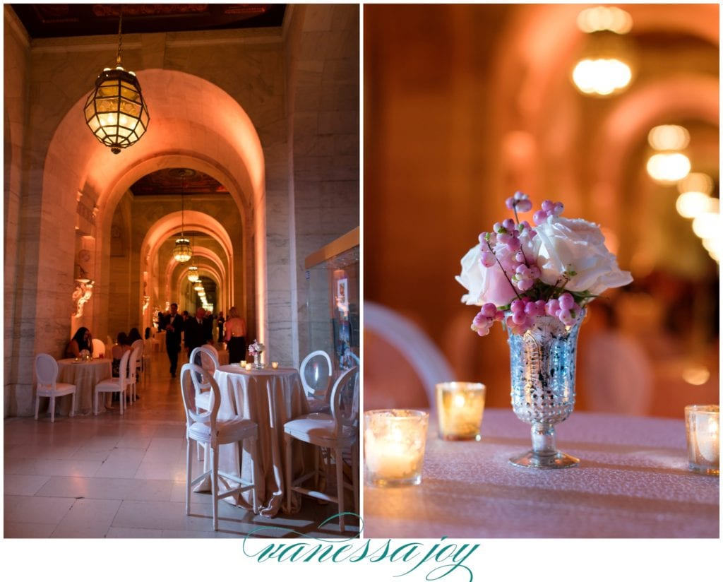 Luxury weddings in New York