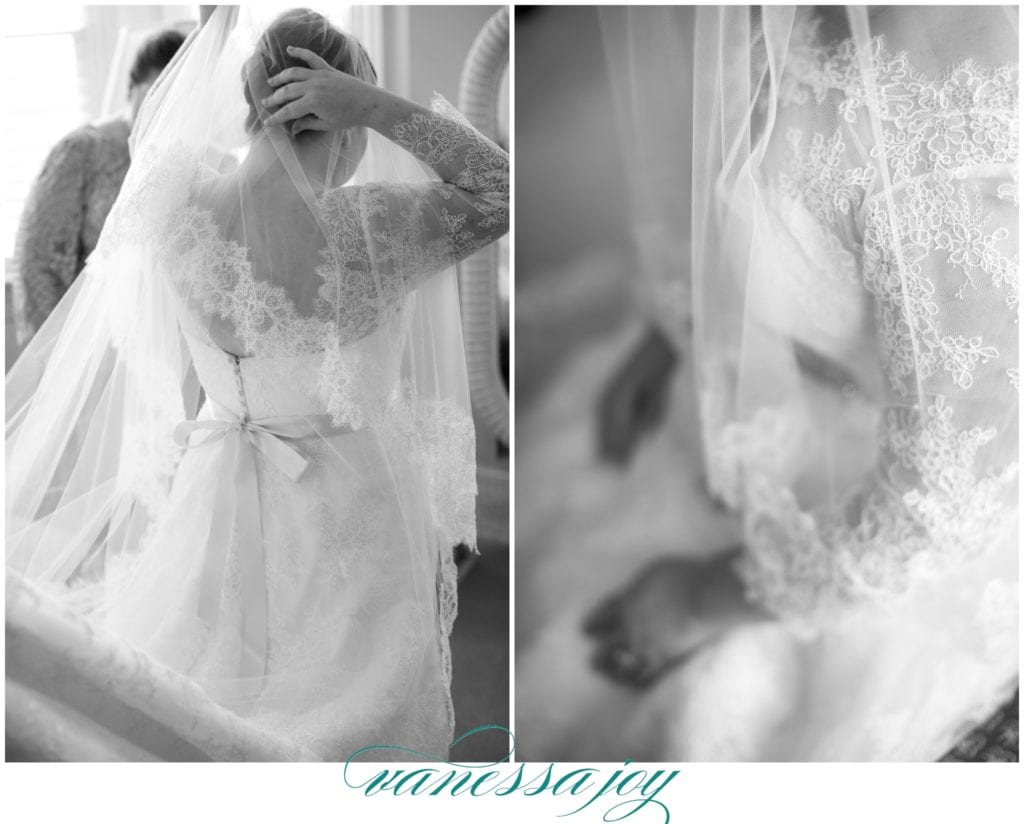 wedding moments, black and white photos
