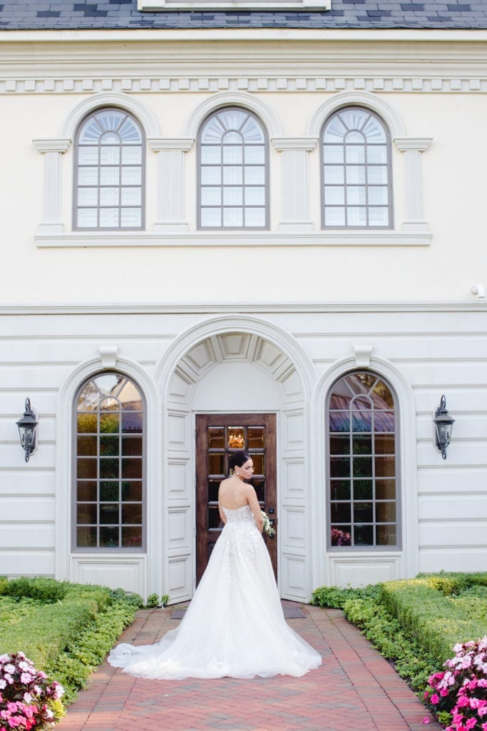 ashford estate, bridal photography, galia lahav dress