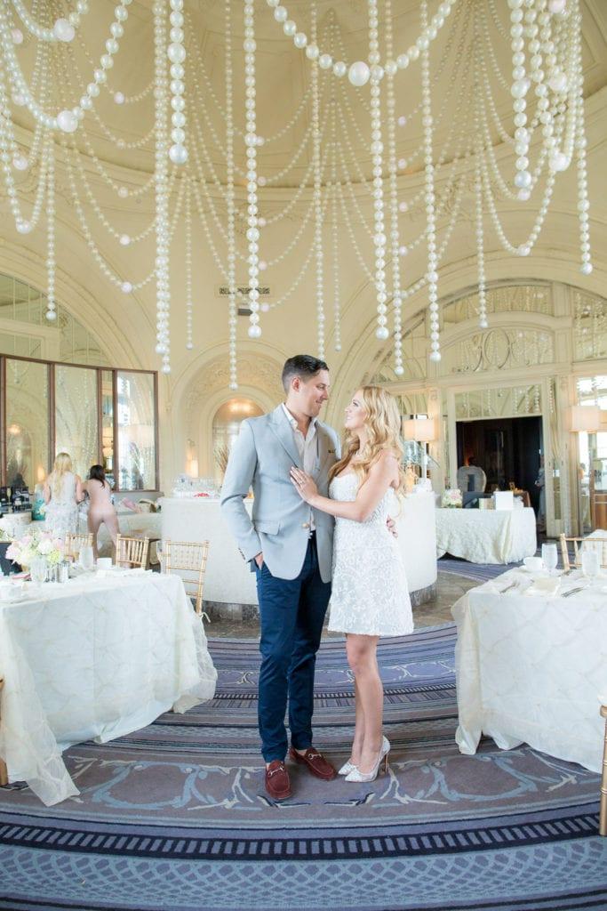 bride and groom, bridal shower outfits, philadelphia bridal shower