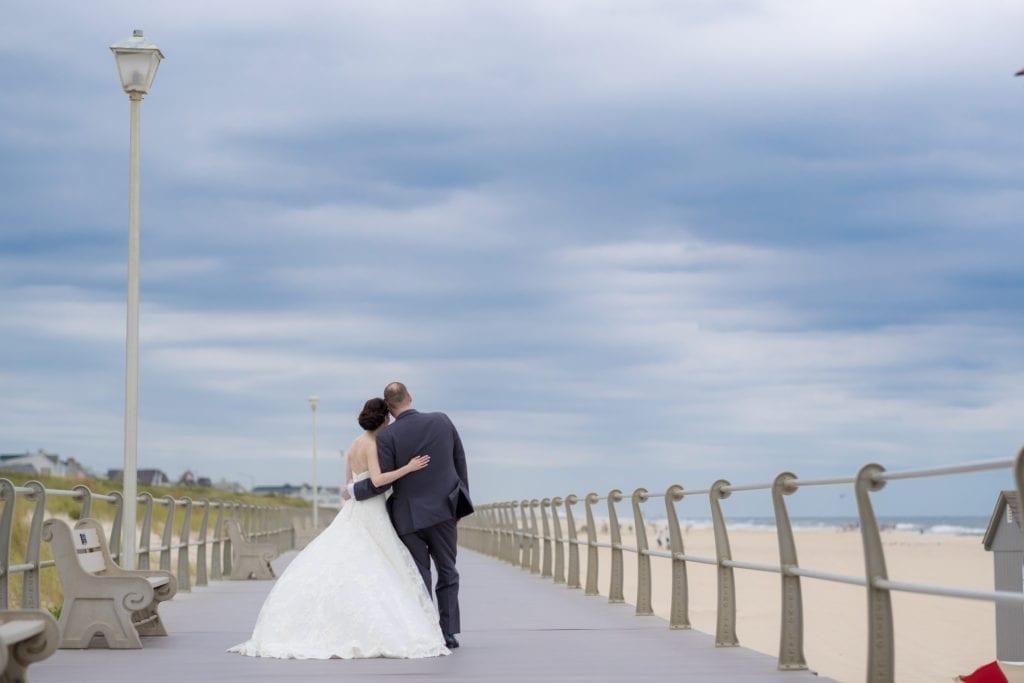 nj beach wedding, beach wedding photography
